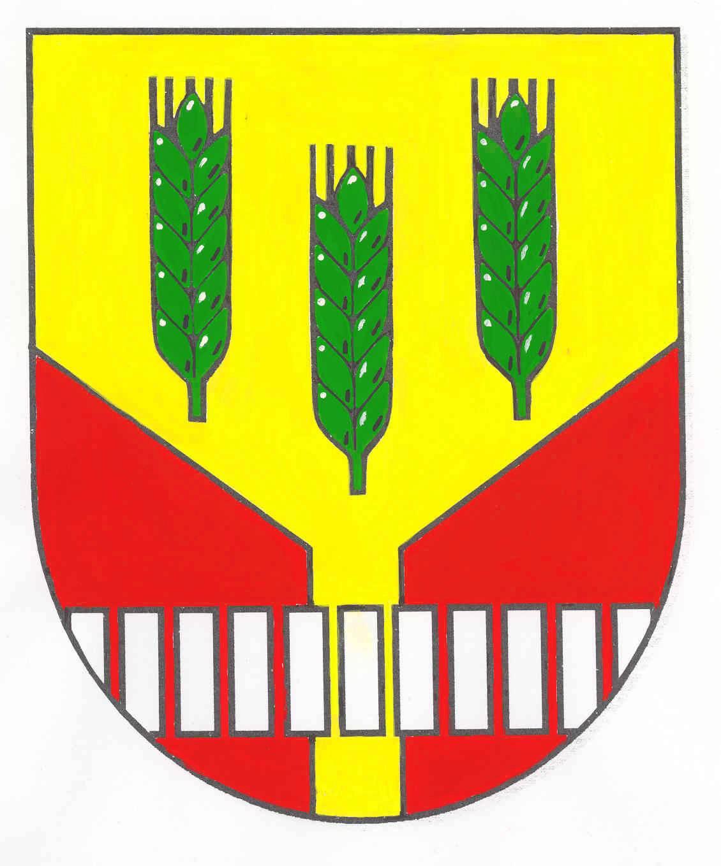 Wappen GemeindeKlamp, Kreis Plön