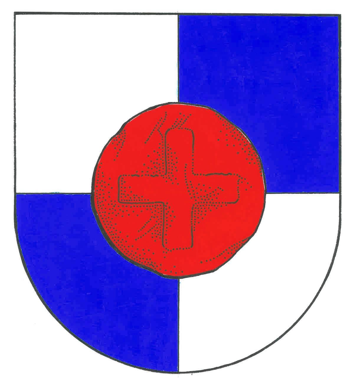 Wappen GemeindeKosel, Kreis Rendsburg-Eckernförde