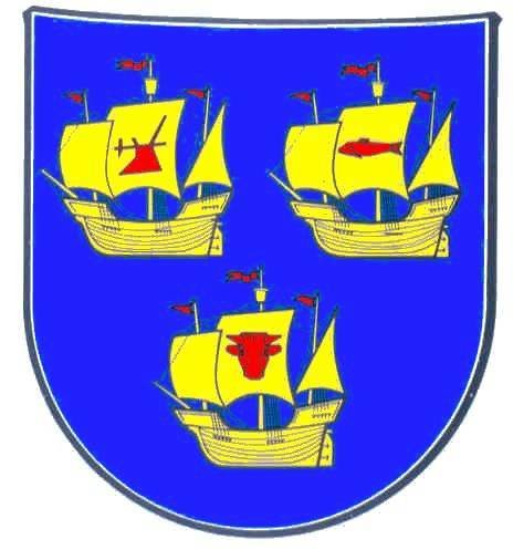 Wappen Kreis Nordfriesland