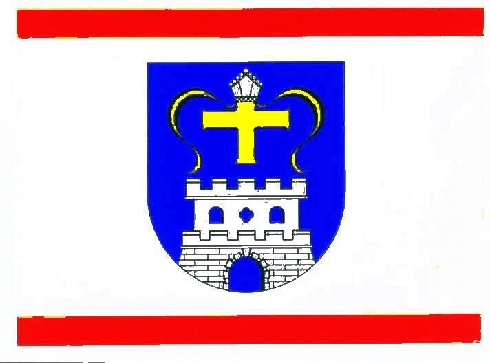 Flagge Kreis Ostholstein