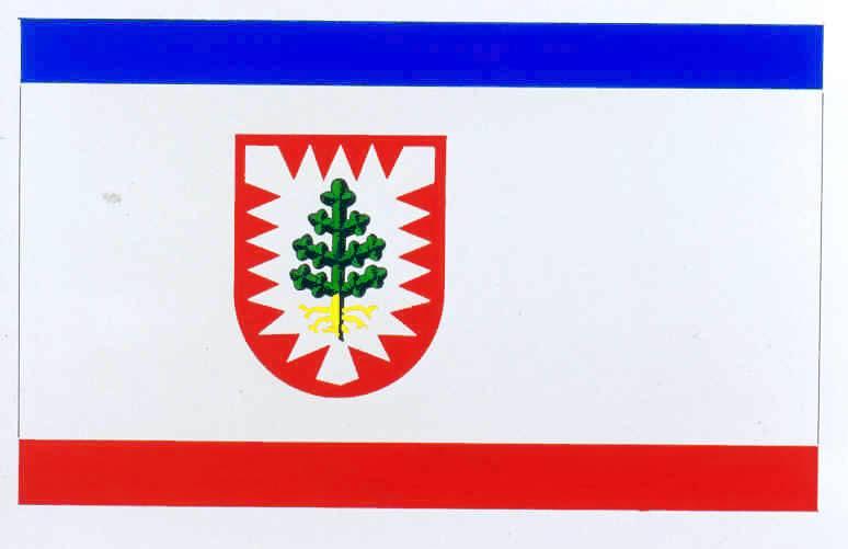 Flagge Kreis Pinneberg