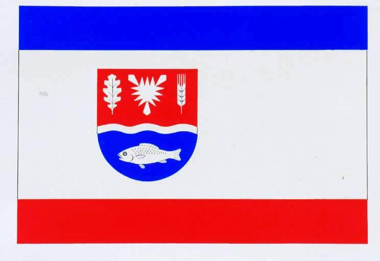 Flagge Kreis Plön