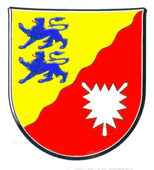 Wappen Kreis Rendsburg-Eckernförde