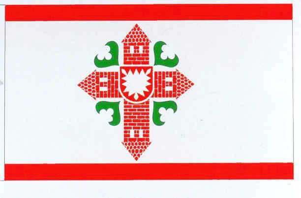 Flagge Kreis Segeberg