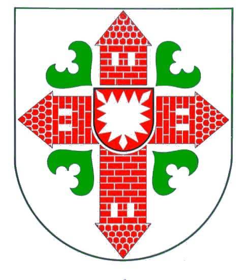 Wappen Kreis Segeberg
