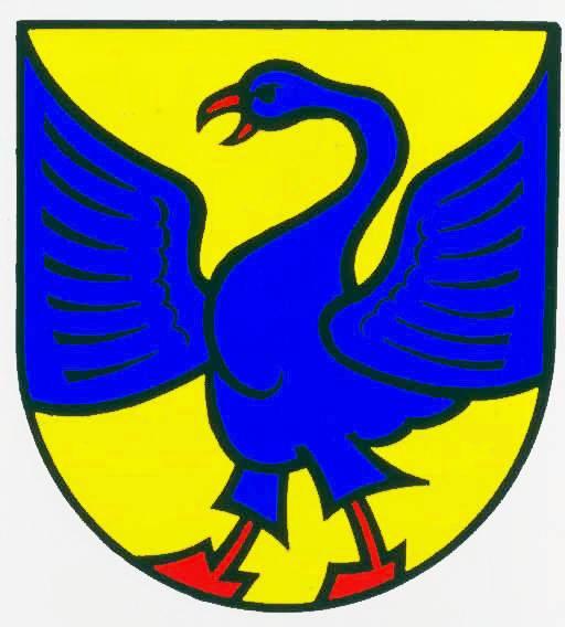 Wappen GemeindeKrempdorf, Kreis Steinburg