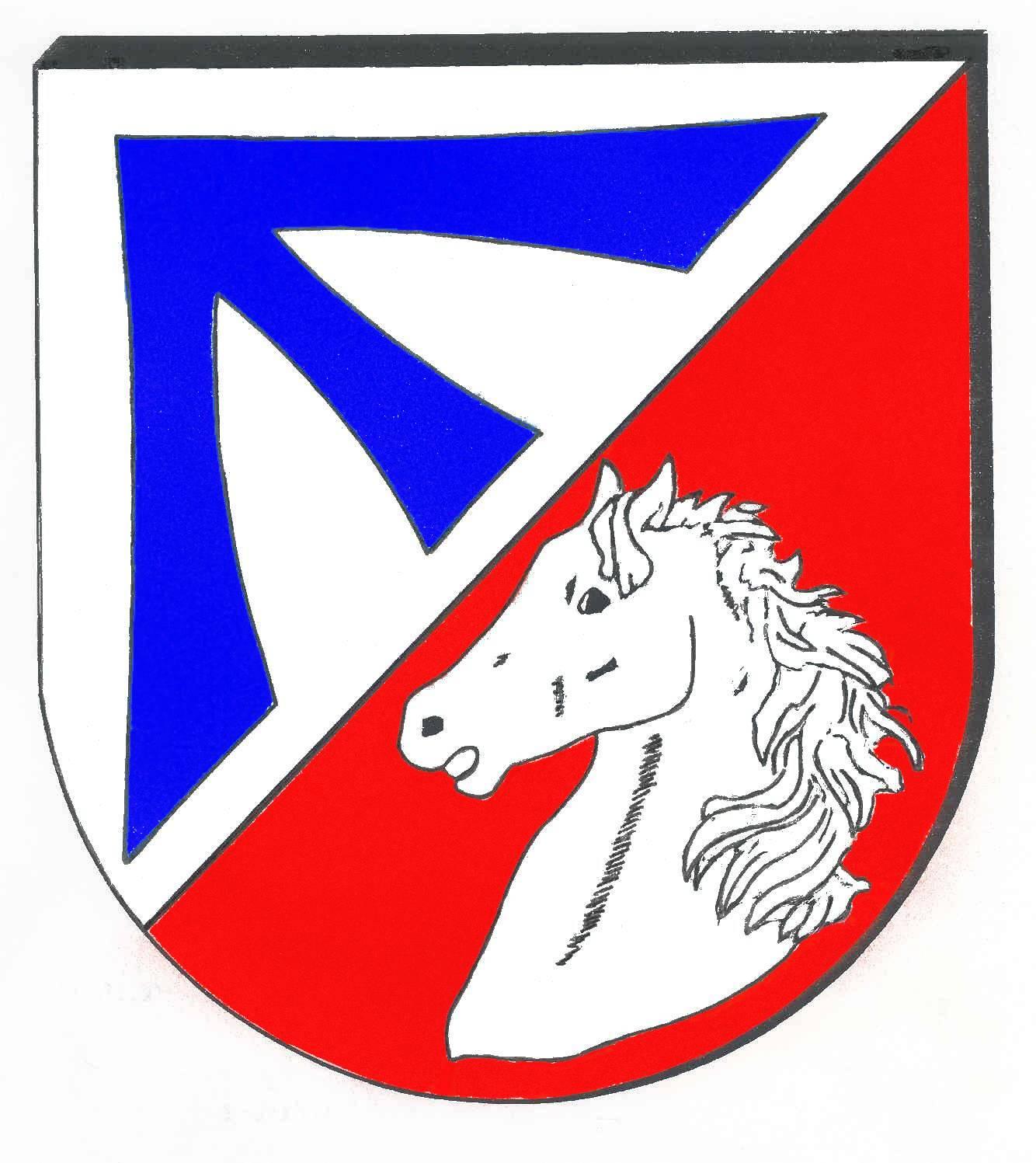 Wappen GemeindeKrummesse, Kreis Herzogtum Lauenburg
