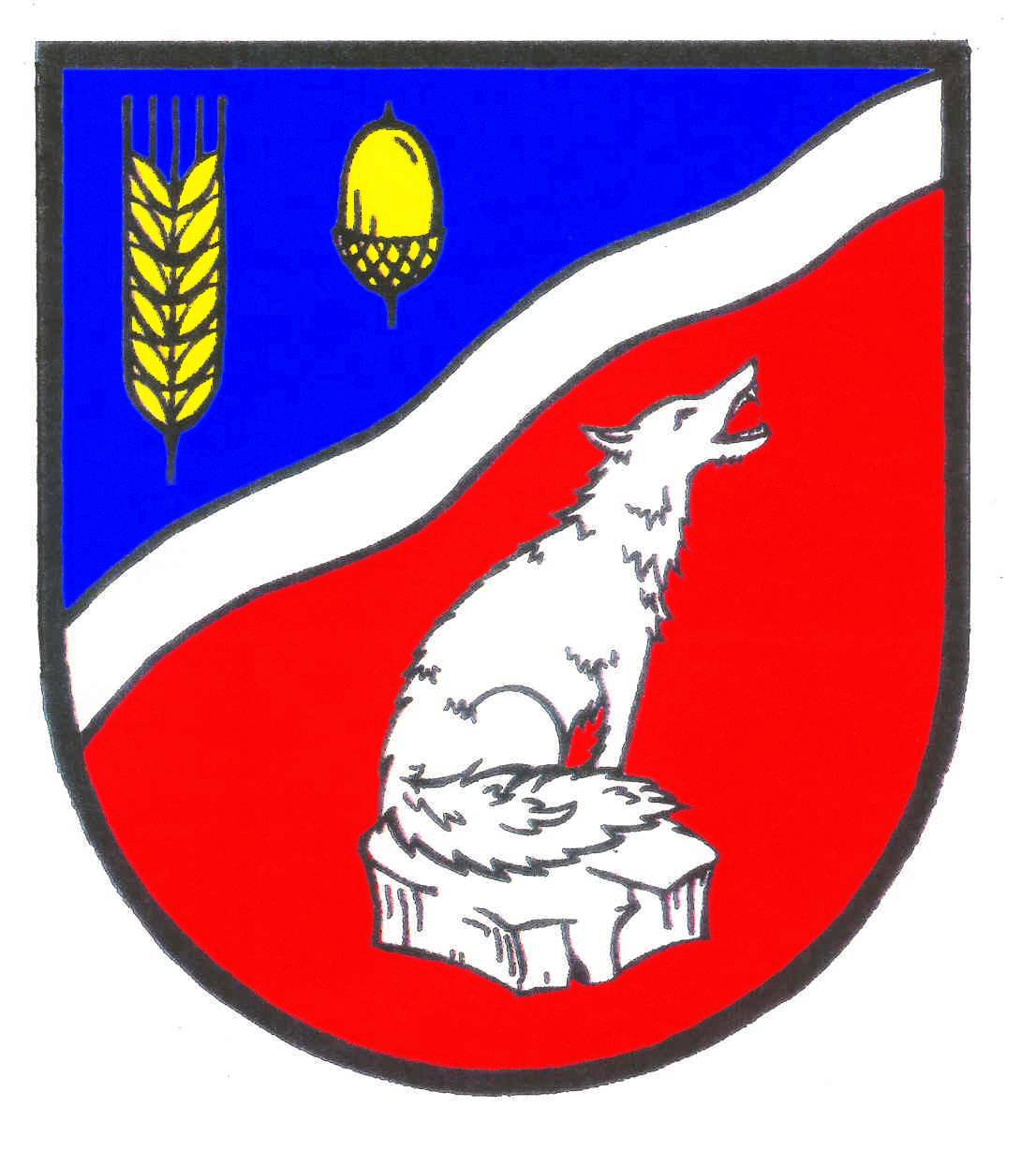 Wappen GemeindeKummerfeld, Kreis Pinneberg