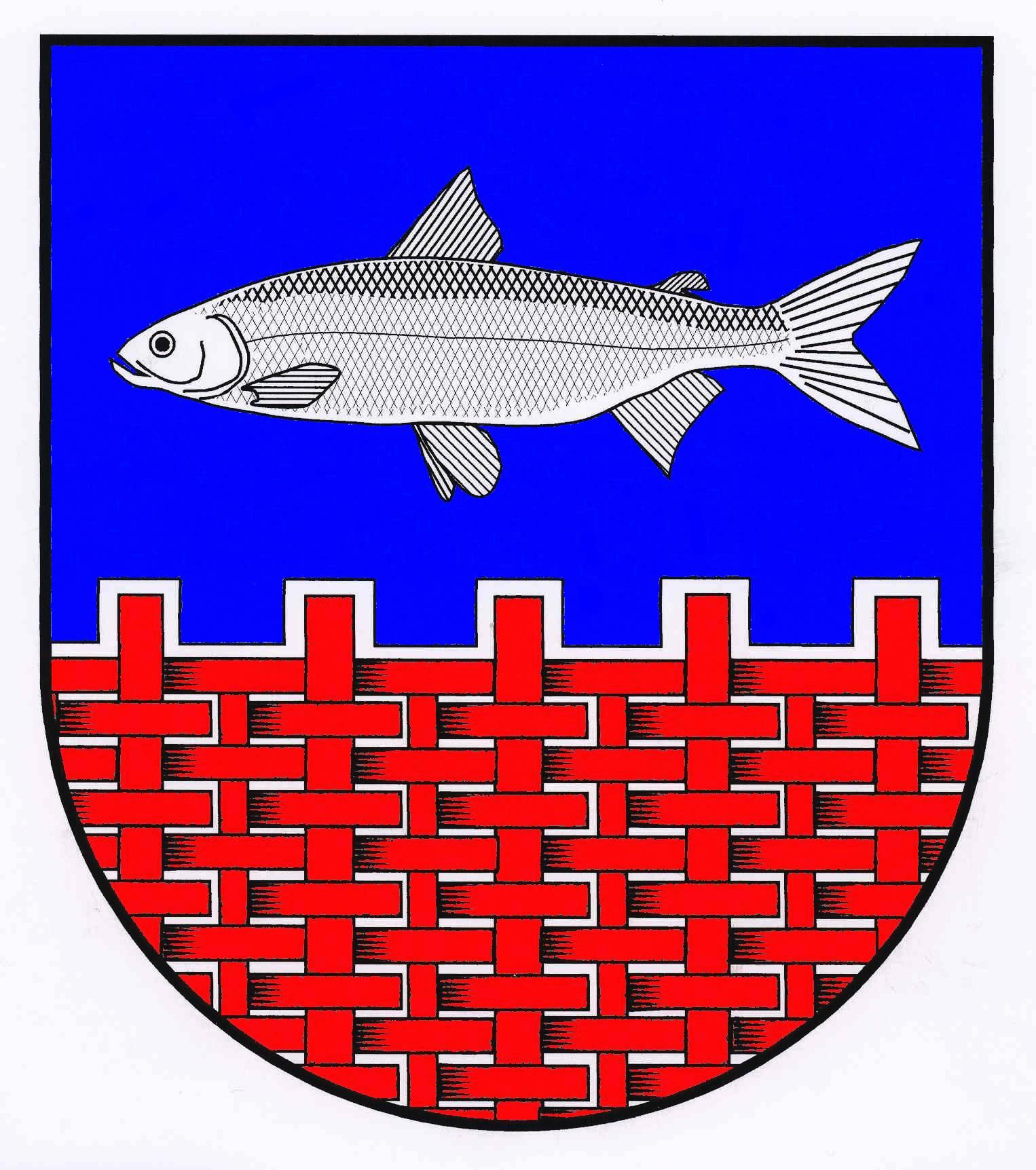 Wappen GemeindeLammershagen, Kreis Plön