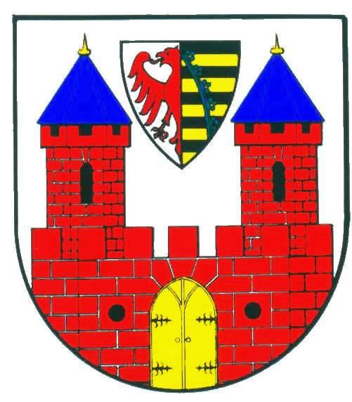 Wappen StadtLauenburg, Kreis Herzogtum Lauenburg