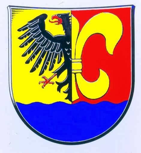 Wappen GemeindeLehe, Kreis Dithmarschen