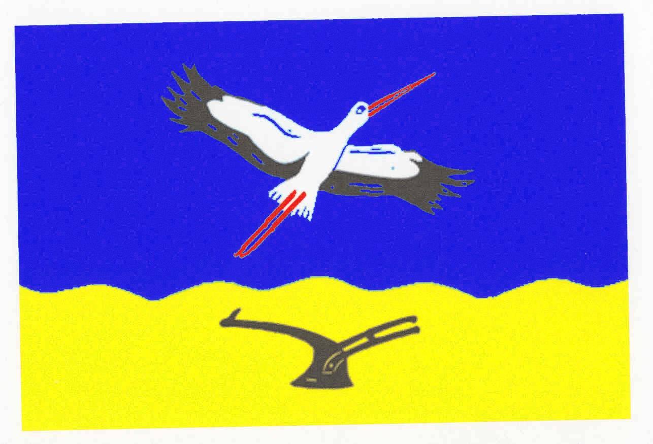 Flagge GemeindeLehmrade, Kreis Herzogtum Lauenburg