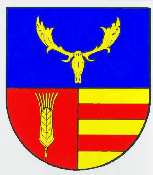 Wappen GemeindeLensahn, Kreis Ostholstein