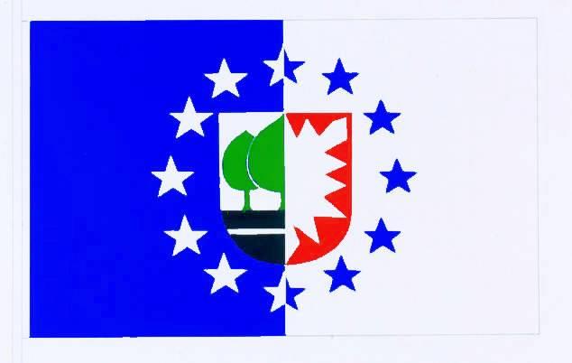 Flagge GemeindeLinden, Kreis Dithmarschen