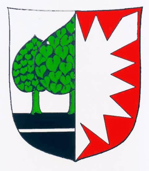 Wappen GemeindeLinden, Kreis Dithmarschen