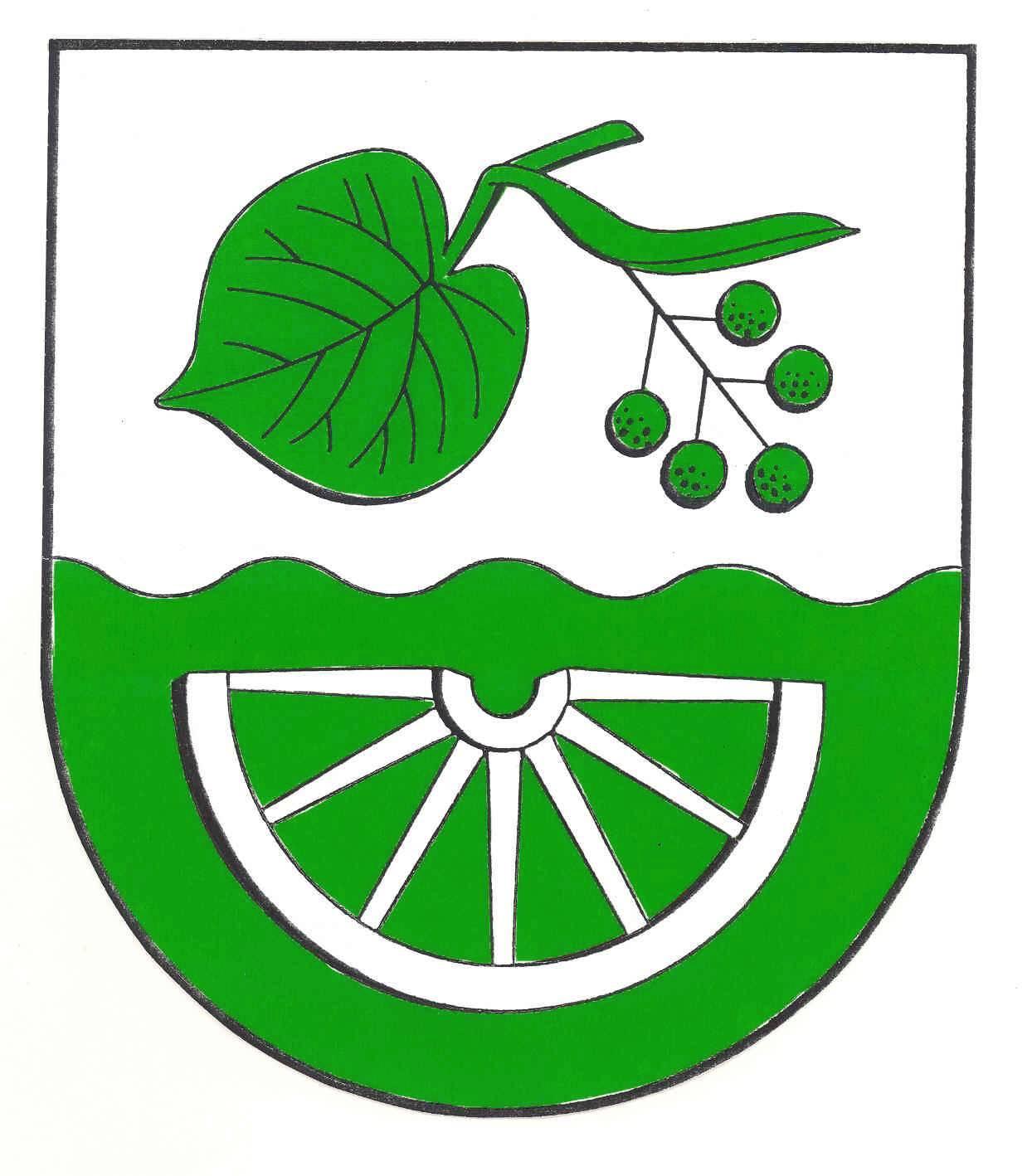 Wappen GemeindeLindewitt, Kreis Schleswig-Flensburg