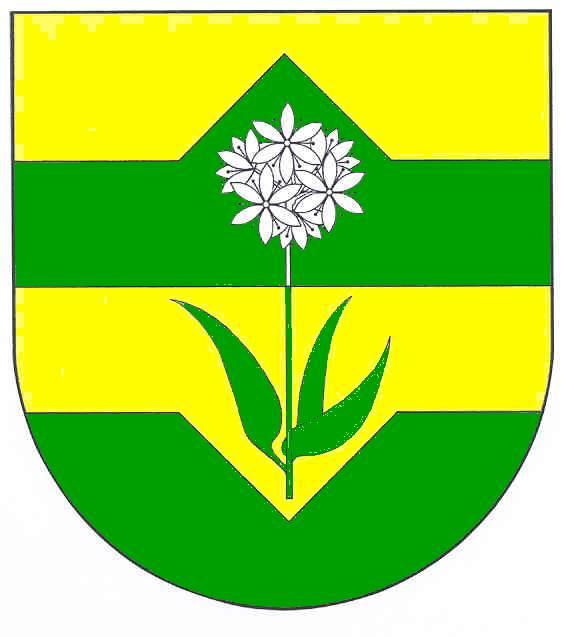 Wappen GemeindeLockstedt, Kreis Steinburg