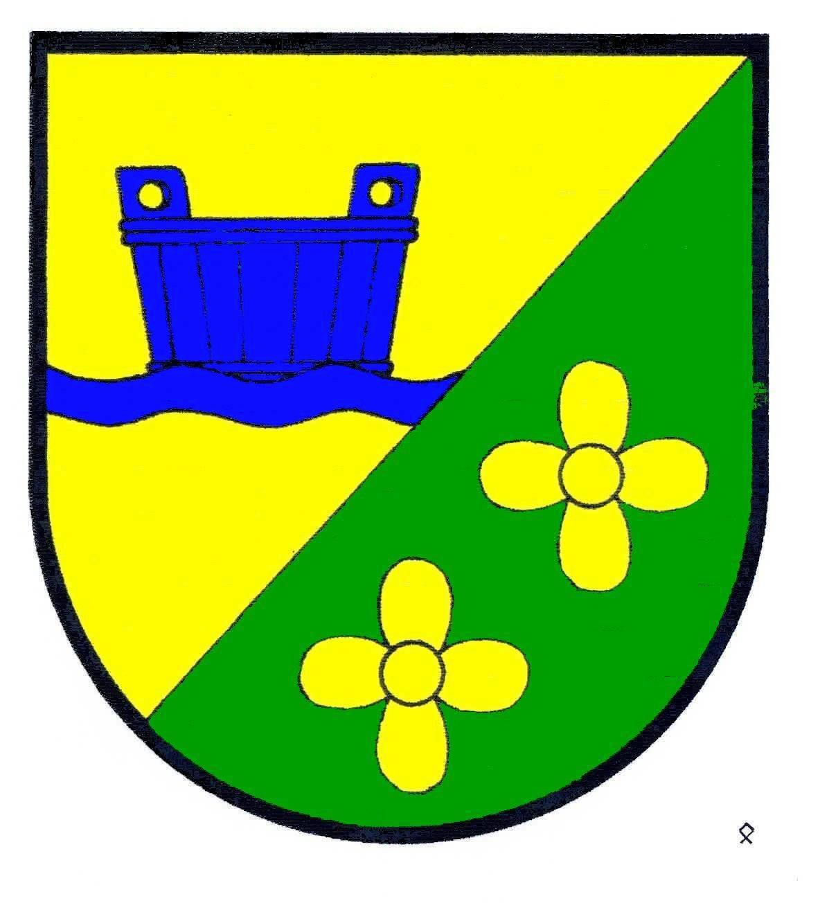 Wappen GemeindeLoit, Kreis Schleswig-Flensburg
