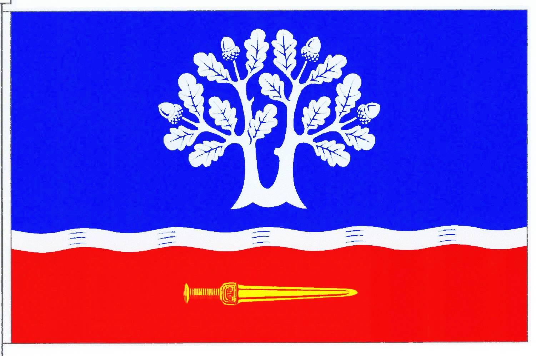 Flagge GemeindeLooft, Kreis Steinburg