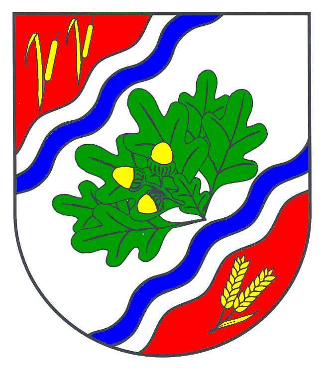 Wappen GemeindeLoop, Kreis Rendsburg-Eckernförde