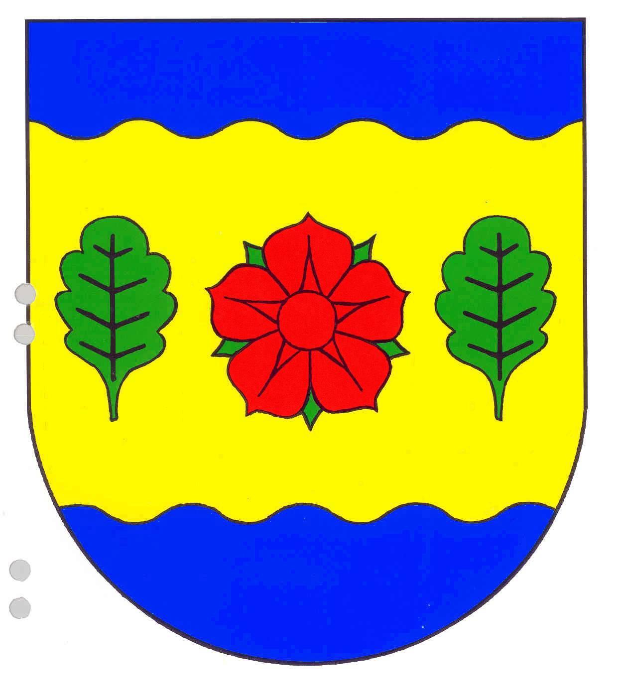 Wappen GemeindeLoose, Kreis Rendsburg-Eckernförde