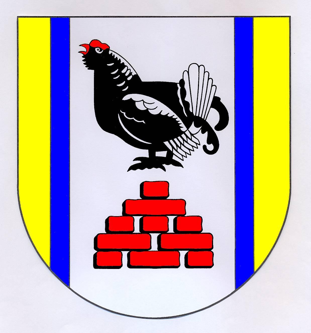 Wappen GemeindeLottorf, Kreis Schleswig-Flensburg