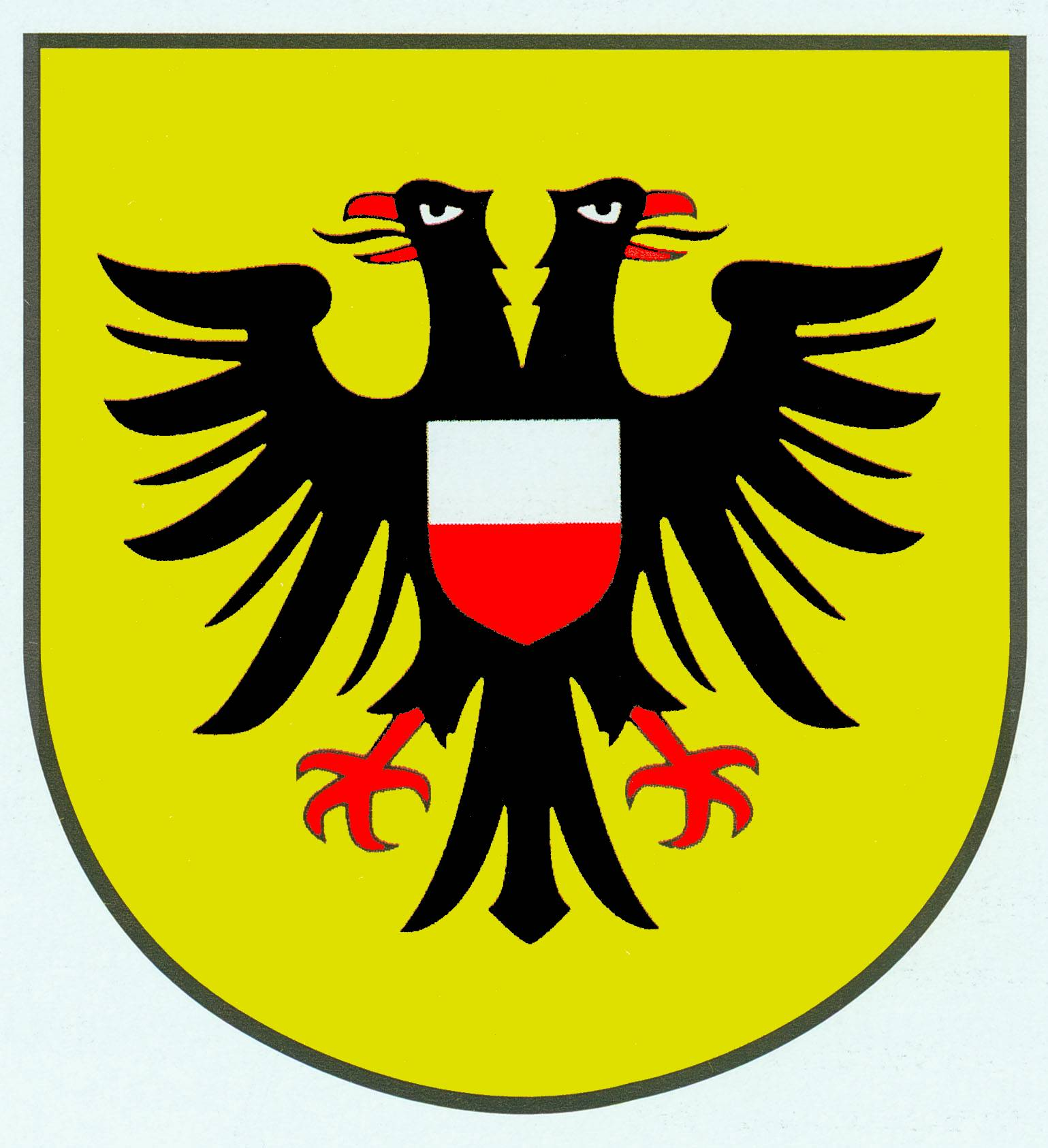 Wappen kreisfreie StadtLübeck