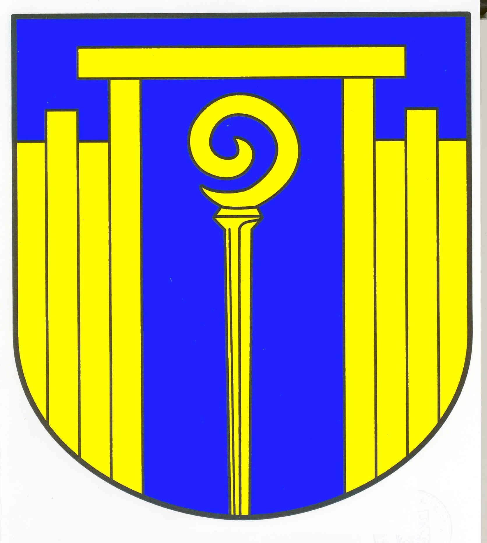 Wappen GemeindeLürschau, Kreis Schleswig-Flensburg