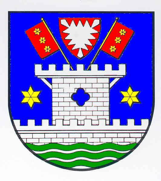 Wappen StadtLütjenburg, Kreis Plön