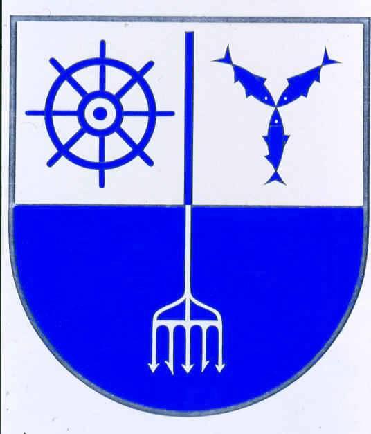 Wappen GemeindeMaasholm, Kreis Schleswig-Flensburg