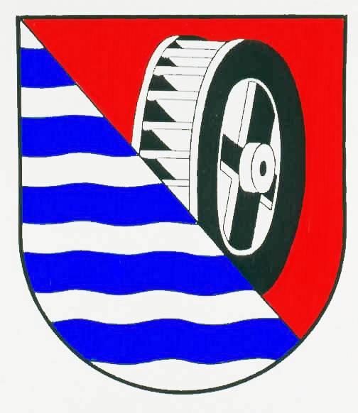 Wappen GemeindeMalente, Kreis Ostholstein