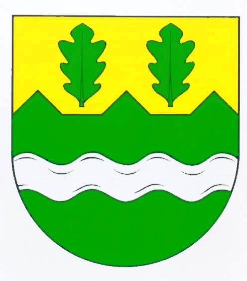 Wappen GemeindeMielkendorf, Kreis Rendsburg-Eckernförde