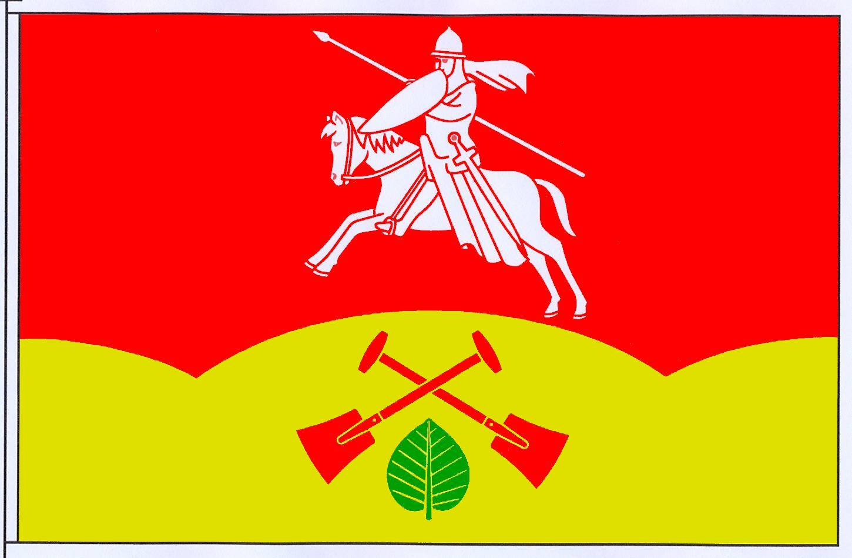 Flagge GemeindeMittelangeln, Kreis Schleswig-Flensburg