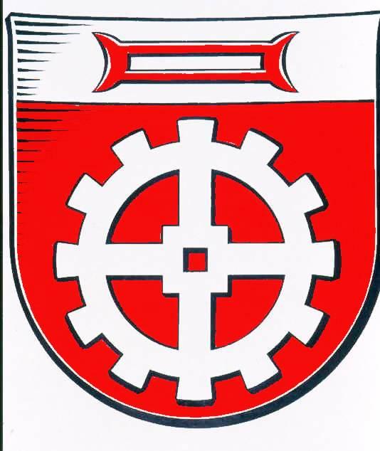 Wappen StadtMölln, Kreis Herzogtum Lauenburg
