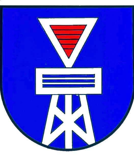Wappen GemeindeMönkeberg, Kreis Plön