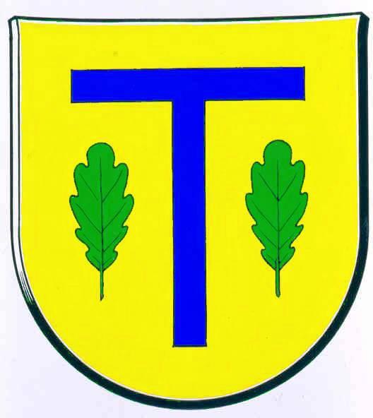 Wappen GemeindeMohrkirch, Kreis Schleswig-Flensburg