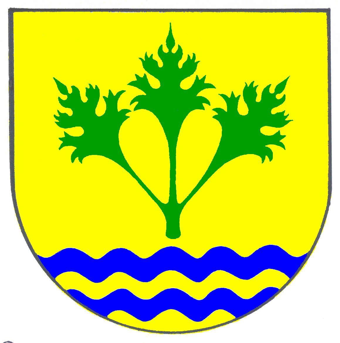 Wappen GemeindeMüssen, Kreis Herzogtum Lauenburg