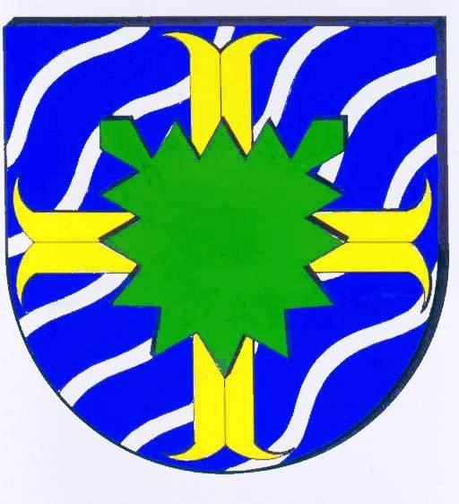Wappen GemeindeNettelsee, Kreis Plön