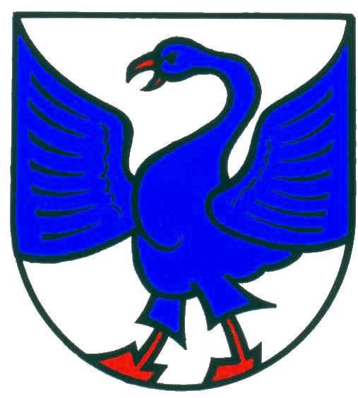 Wappen GemeindeNeuenbrook, Kreis Steinburg
