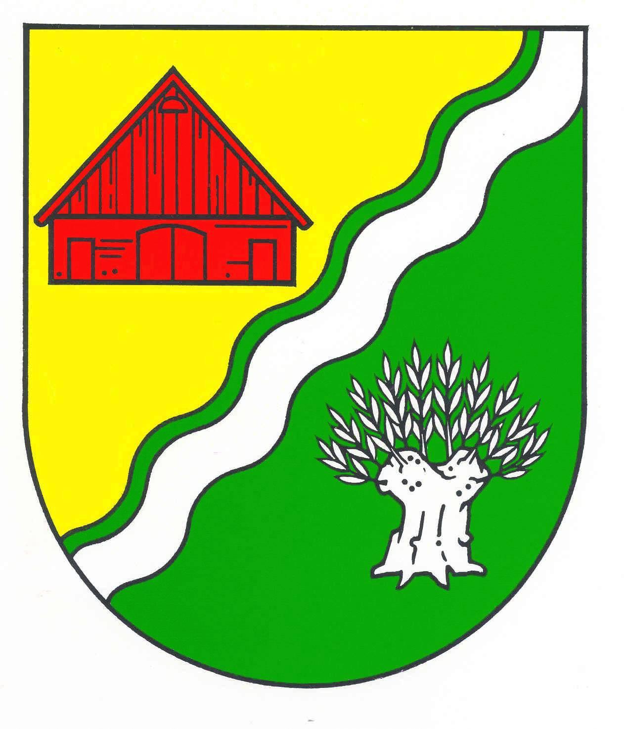 Wappen GemeindeNeuendeich, Kreis Pinneberg