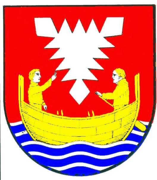 Wappen StadtNeustadt in Holstein, Kreis Ostholstein