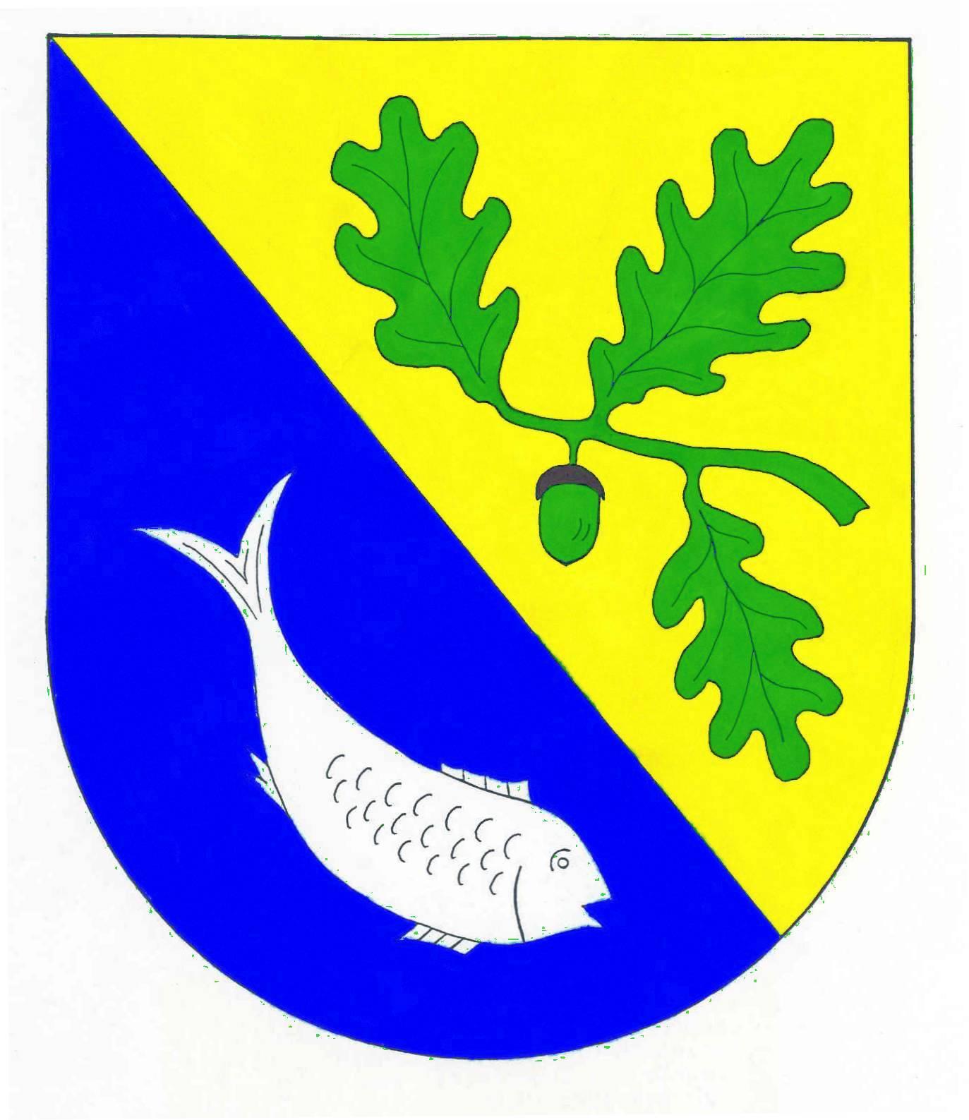Wappen GemeindeNiesgrau, Kreis Schleswig-Flensburg