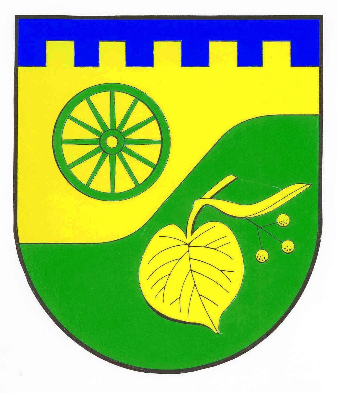 Wappen GemeindeNoer, Kreis Rendsburg-Eckernförde