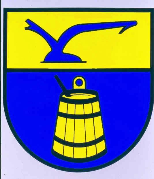 Wappen GemeindeNordhackstedt, Kreis Schleswig-Flensburg