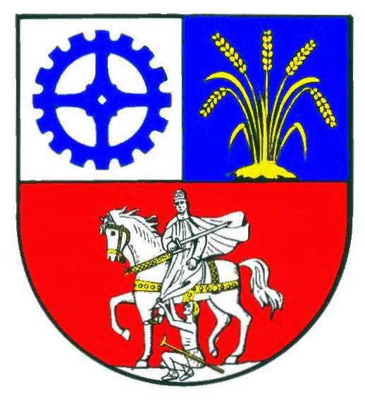 Wappen StadtNortorf, Kreis Rendsburg-Eckernförde