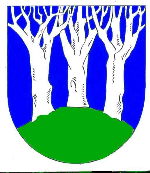 Wappen GemeindeNutteln, Kreis Steinburg