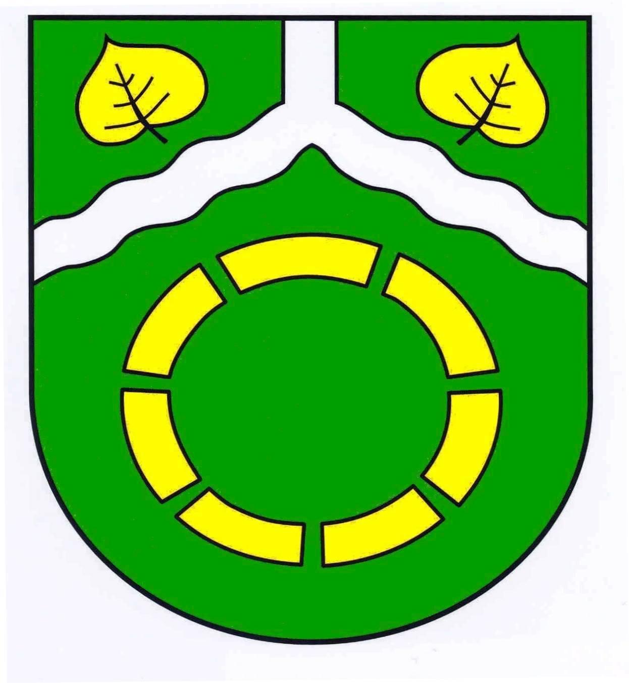 Wappen GemeindeOering, Kreis Segeberg