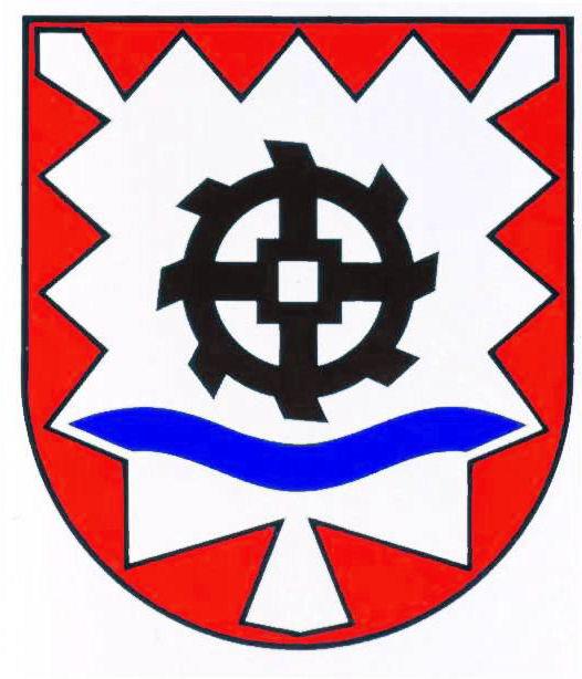 Wappen GemeindeOststeinbek, Kreis Stormarn