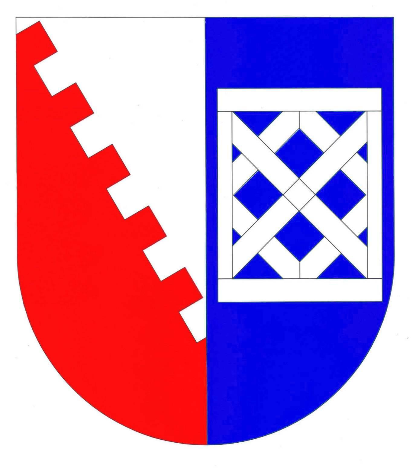 Wappen GemeindeOttendorf, Kreis Rendsburg-Eckernförde