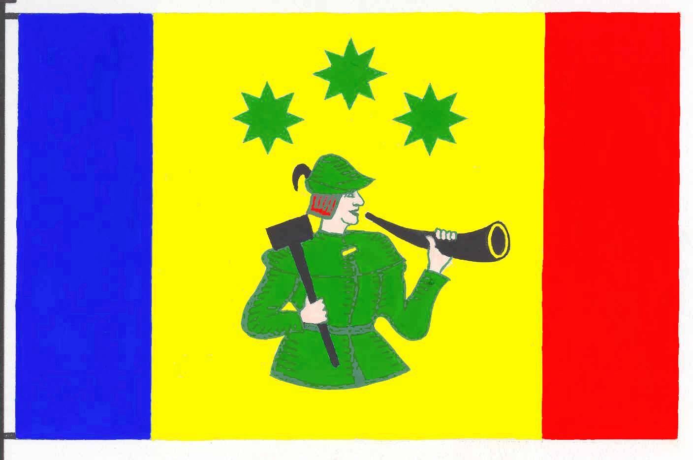 Flagge GemeindePanten, Kreis Herzogtum Lauenburg